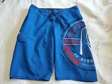 QUICKSILVER In Memory of Eddie Aikau HAWAII Boardshorts SZ 29