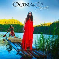OONAGH - AERIA  CD NEU