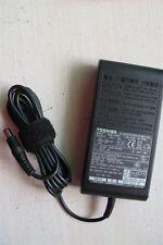 75W OEM AC Adapter Charger For Toshiba PA3755U-1ACA PA3283U-5ACA PA3469U-1ACA