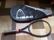 Tennis racket head  rare! Graphite director txd