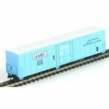 Athearn 11104 - 57ft Mechanical Reefer  Lamb Weston #1052 - N Scale