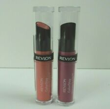 Revlon ColorStay Ultimate Suede Lipstick Cruise Collection Muse Lot of 2 New