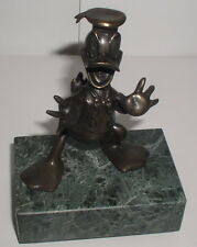Disney Donald Duck  Bronze LE Chilmark Limited Edition of 75