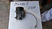MAZDA 5 (CR19) 2.0 CD Klimakompressor