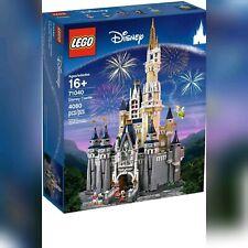 Brand new Lego Disney castle 71040