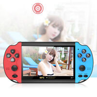 Portable Retro 8GB Handheld Video Game Consoles Player Built-in 10000+ Games UK