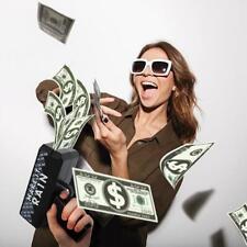 MONEY MAKER - MONEY GUN Cash 'MAKE IT RAIN' MONEY