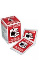 Puly Cleaner Descaler - anticalcare decalcificante macchine caffè - 10 bustine