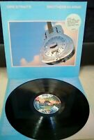 "Dire Straits – Brothers In Arms Vinyl 12"" LP + Inner Vertigo VERH 25 1985"