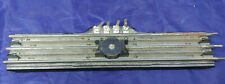 VINTAGE LIONEL POWERED TRACK SECTION. 027 / 0 GAUGE. UCS-8