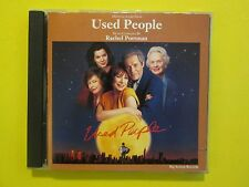 Used People Rachel Portman Frank Sinatra Tommy Dorsey Shirley MacLaine CD