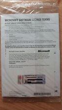 MS Windows 2008 Server R2 Standard 64 Bit 1-4 CPU für Fujitsu ROK MUI deutsch