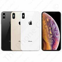 Apple iPhone XS 64GB 256GB 512GB - Verizon Unlocked Sprint AT&T T-Mobile
