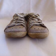 Osklen Men's leather trainers/shoes UK 6 EU 39