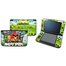 Birds 18 Vinyl Decal Sticker case Cover For original Nintendo 3DS XL LL Skins