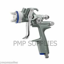 SATA SATAjet 100 B F RP Gravity Spraygun Primer wet on wet 1.6 + Sata Regulator