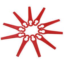 120 Pcs pour Florabest LIDL FRTA 20 A1 Lidl IAN 282232 Lames de Coupe en Pl H3R8