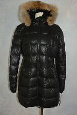 """Marc New York size XL women's """"Pippa""""Down coat, Coyote fur trimmed hood.  NWT #2"""