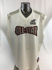 JASON KIDD NEW JERSEY NETS  VINTAGE 2002 ALL-STAR GAME MAJESTIC JERSEY ADULT 3XL