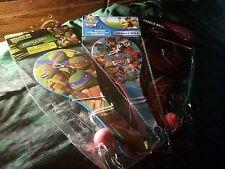 cartoon character paddle ball toys (pawpatrol,cars, teenagemuntantnijnaturtle)