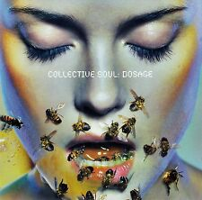 COLLECTIVE SOUL : DOSAGE / CD - TOP-ZUSTAND