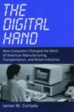 The Digital Hand: How Computers Changed the Work of American Manufacturing, Tran