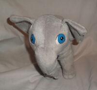 Go Diego Go Rescue Friends Elephant Talking Poseable Plush Toy Stuffed Animal 12