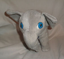 Go Diego Go Rescue Friends Elephant Talking Poseable Plush Toy Stuffed Animal 12