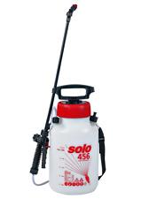 SOLO 456 - Drucksprühgerät Gartenspritze Spritze für den Garten  5 Liter