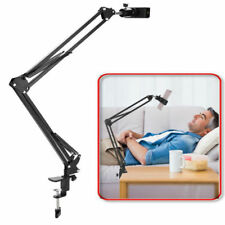 Phone Flexible Long Arm Lazy Bed Desk Car Stand Mount Holder For iphone Samsung