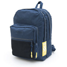 Sac à dos EASTPAK 18 SMEMO LTD EDITION pinnacle bleu denim cordura
