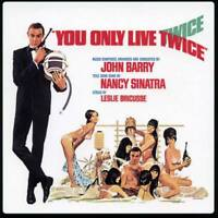 You Only Live Twice - Original Score - OOP - John Barry