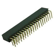DOPPIA FILA PCB Header Socket Connector modo 2x16 confezione da 2