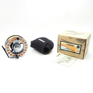 Sage 3300D Fly Fishing Reel. W/ Box and Case.