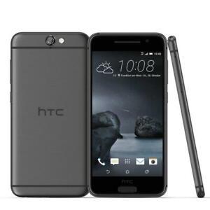"HTC One A9 -16GB - 4g - 5"" screen - Carbon Grey - Unlocked - Grade A"