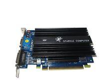 Sparkle  GeForce 9500 GT Video Card 1GB DDR2 PCI RFPX95GT1024U2H
