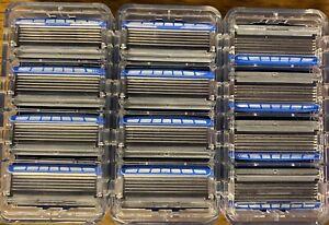 schick hydro 5 Skin Comfort refills 12 cartridges. new from factory