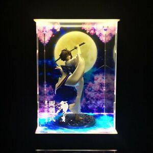 Kara no Kyoukai Ryougi Shiki Figure Dedicated Display Box With Light