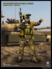 1/6 Easy&Simple ES Commonwealth Special Force Middle Cast Theater Normal Ver.