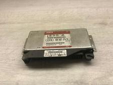 A186 0265108005 4d0907379d Audi A4 ABS Ordinateur Calculateur
