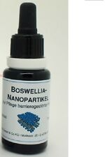 Dermaviduals DMS Boswellia Nanopartikel 20ml navire gratuit