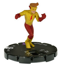 Heroclix crisis - #002 Kid Flash