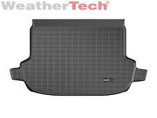 WeatherTech Cargo Liner Trunk Mat for Subaru Forester - 2014-2018 - Black