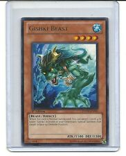 Gishki Beast - Yu-Gi-Oh - PHSW-EN095