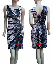 Viscose Hand-wash Only Casual Regular Size Dresses for Women
