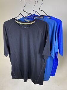 Smartwool Merino Wool 150 T-Shirt Men's - Sizes MEDIUM, LARGE, XL - NEW!