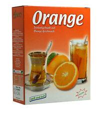 (1,15€ / 100g) 130 Gramm Türkischer Orangen Instanttee