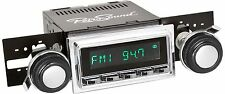 1968-1971 Ford Torino Ranchero Radio Stereo Retrosound USB AUX Ipod Bluetooth