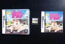 CRAZY PIG : JEU Nintendo DS 2DS 3DS (Mindscape COMPLET envoi suivi)