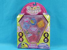 Squinkies Jungle! Locket Suprize Sealed 2012 Blip Toys Zoo Animals